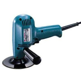 Show details of Makita GV5000 Factory Reconditioned 5 inch Disc Sander, 4500 RPM, 3.6 Amps.