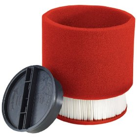 Show details of Shop-Vac HEPA Dry Cartridge Filter #903-34-00.