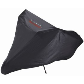 Show details of Motogear Motorcycle Dust Cover - Sport.