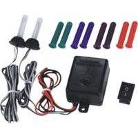 Show details of Pilot WI200 Adjustable Plug-In Strobe Lights.