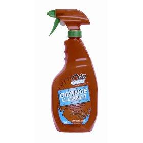 Show details of Kafko AOD3211902 Oil Eater ORANGE Cleaner Degreaser 32 ounce Trigger, pack of 6.
