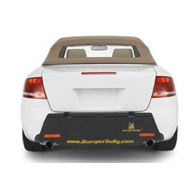 Show details of Bumper Bully - The Ultimate Outdoor Bumper Protector, Rear Bumper Guard, Extreme Bumper Protection.