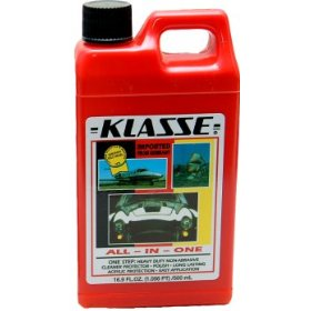 Show details of Klasse All In One 10 oz..