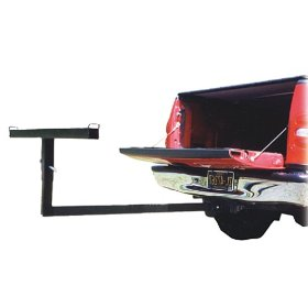 Show details of Trail FX T83944 Extend-A-Truck II Truck Bed Extender.