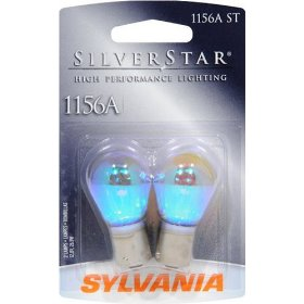 Show details of Sylvania 1156AST SilverStar High Performance Signal Lighting.