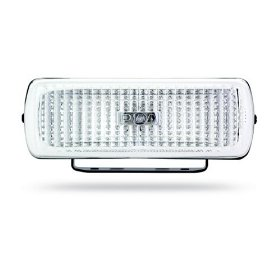 Show details of PIAA 1540 1500 Clear Flood Back-Up Lamp - Set of 2.