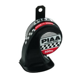 Show details of PIAA 85110 115db 400HZ + 500HZ Sports Horn.