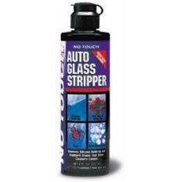 Show details of Permatex GS8-12 No Touch Auto Glass Stripper - 8 ounce.