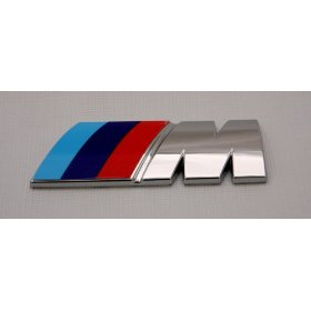 Show details of BMW M POWER M3 M5 Z3 Z4 330 325 525 535 EMBLEM.
