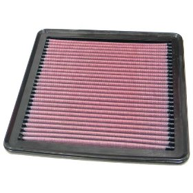 Show details of K&N 33-2304 Replacement Air Filter.