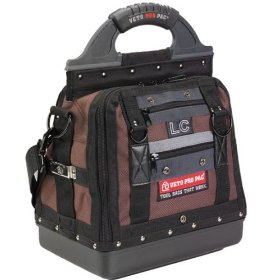 Show details of VETO PRO PAC Model LC Tool Bag.