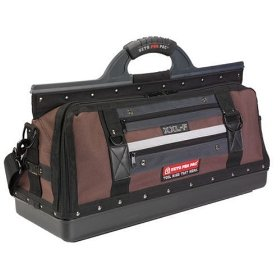 Show details of VETO PRO PAC Model XXL-F Tool Bag.