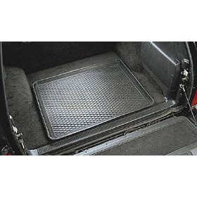 Show details of Highland 4670000 Black Universal Trunk Tray.