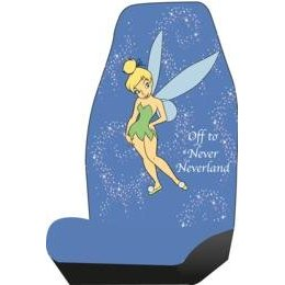 Show details of SEAT COVERS -- TINKER BELL.