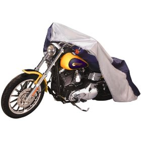 Show details of Motorcycle Cover (XL) - Fits Motorcycles Under 1000CC.