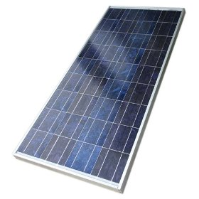 Show details of Sunforce 39810 SHARP Polycrystalline Solar Kit - 80W.