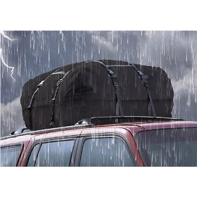 Show details of Rain-X 161040 Roof Top Cargo Bag.