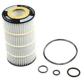 Show details of Hengst Fleece Oil Filter Kit.