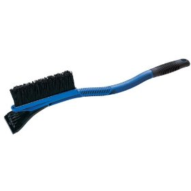 "Show details of Hopkins Subzero 16511 23"" Ice Hammer Snowbrush."