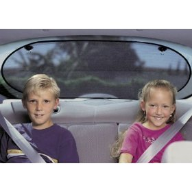 Show details of Axius Suncutters Rear Window Shade, one per pkg.