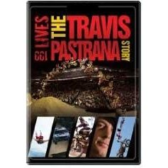 Show details of Just Released / 199 Lives / The Travis Pastrana Story / DVD.