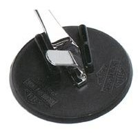 Show details of Kickstand Coaster, Jiffy Stand, Coaster - Black.