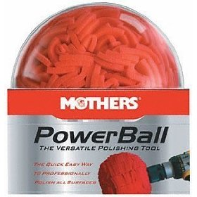 Show details of Mothers 05140 PowerBall.