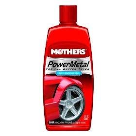 Show details of Mothers 05148 PowerMetal - 8 oz.
