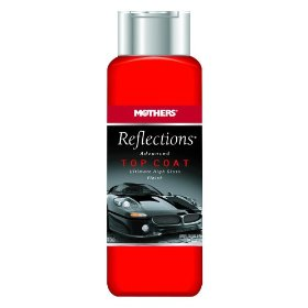 Show details of Mothers 10116 Reflections Top Coat - 16 oz.