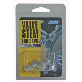 Show details of Camco Manufacturing, Inc. 44953 Valve Stem End Cap.