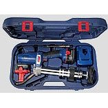 Show details of PowerLuber 14.4V Cordless Grease Gun.