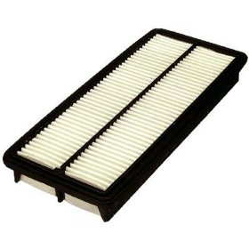 Show details of Fram CA9600 Heavy Duty Air Filter.