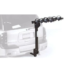Show details of Thule 954 Ridgeline 4-Bike Hitch Mount Rack (1.25 and 2-Inch Receiver).