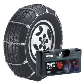 Show details of Radial Chain SC1036 Cable Tire Chain.
