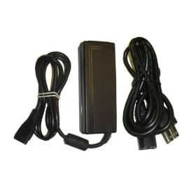 Show details of AC 110v to 12v 4pin molex Power Adapter.