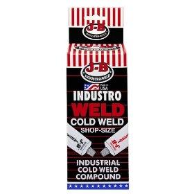 Show details of J-B Weld 8280 Industro Weld 10 oz..