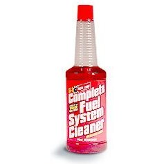 Show details of Red Line SI-1 Fuel System Cleaner - 15 oz..