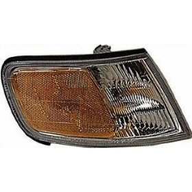 Show details of 94-97 HONDA ACCORD CORNER LIGHT RH (PASSENGER SIDE) (1994 94 1995 95 1996 96 1997 97) 18-1982-00 34300SV4A02.