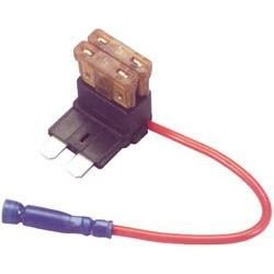 Show details of Littelfuse FHA200BP ATO Add-A-Circuit Kit.