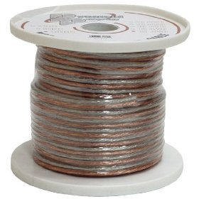 Show details of 12 AWG 50FT. HIGH QUAL. ZIP WIRE.