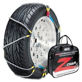 Show details of Security Z-Chain Extreme Perfomance Cable Chain Set of two Z-583.
