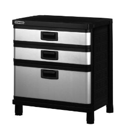 Show details of Stanley Tools and Consumer Storage 772030R 20-Inch Deep Drawer Cabinet.