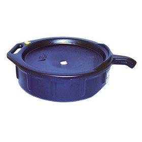 Show details of Blitz USA 11838 15 Qt. Plastic Drain Pan.