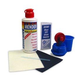 Show details of Tear Mender Utility Kit.