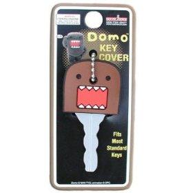 Show details of Domo Kun Key Cover.