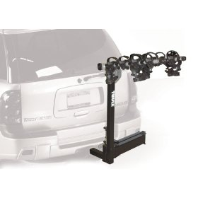 Show details of Thule 964 Revolver 4-Bike Hitch Mount Rack (2-Inch Receiver).