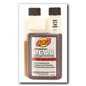 Show details of CD-2 Lead Substitute, 16 oz..