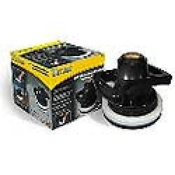 Show details of Titan 22610 10-Inch Electric Random Orbital Buffer/Polisher.