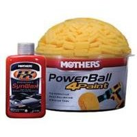 Show details of Mothers 05147 PowerBall 4Paint Kit.
