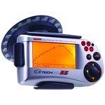 Show details of G-Tech 240 SS Model Performance Meter.